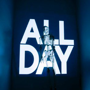 Girl Talk「All Day」